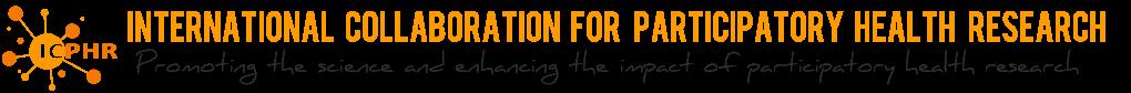 ICPHR Logo