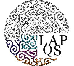 LAPQS Logo