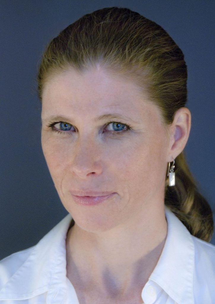 Barbara Gibson Photo